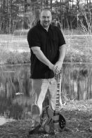 Bluesman Tom Larson